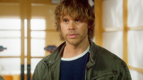 Sam Vs Deeks