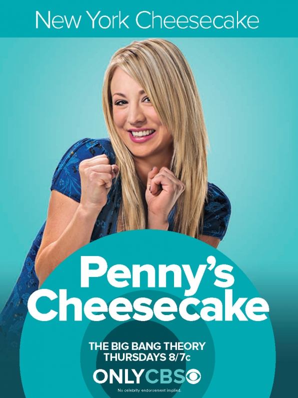 Penny's Cheesecake