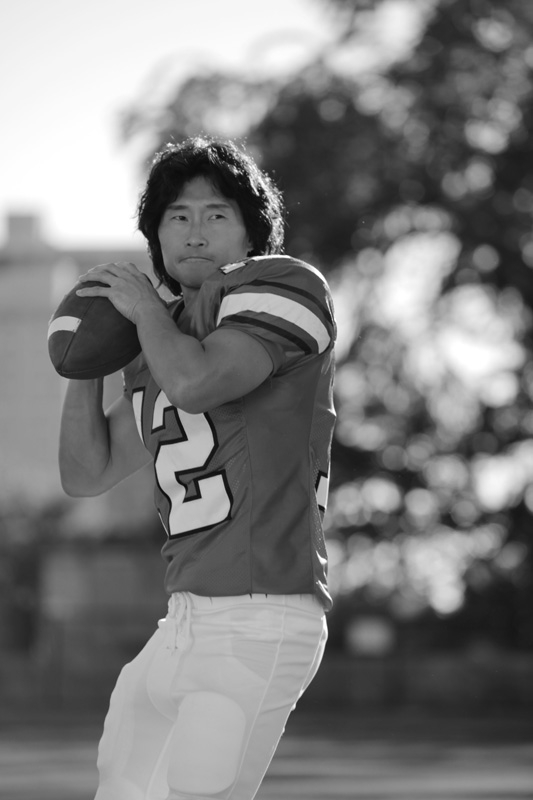 Daniel Dae Kim (Hawaii Five-0)