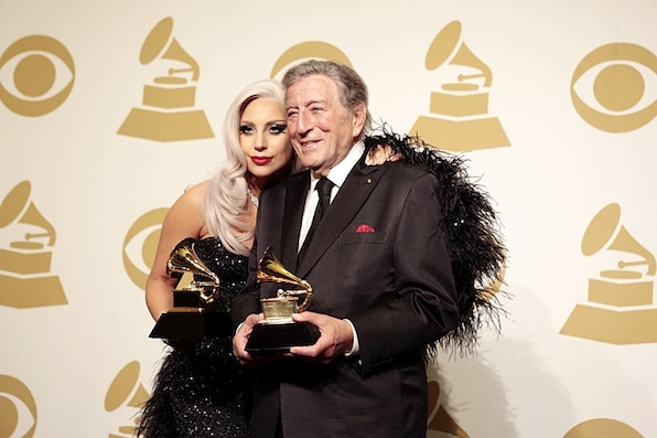 Lady Gaga and Tony Bennett Were Magical