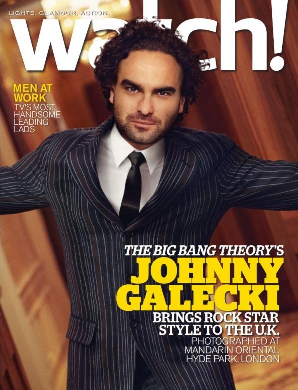 December 2013 Cover