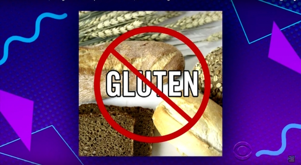 Kick It Out: People Who Talk About Gluten Allergies