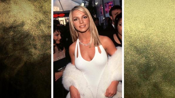 Britney Spears!