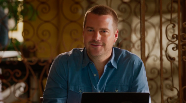 G.Callen as a potential father?
