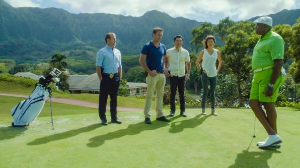 1. Hawaii, U.S.A.
