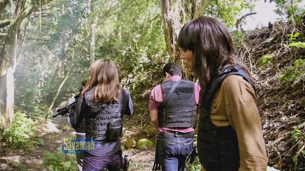 """Under Attack in """"Imi loko ka 'uhane"""" Episode 21 of Season 3"""