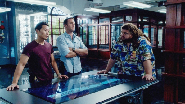 "Talking Strategy in ""Ka 'oia' i' o ma loko"" Season 4 Episode 3"