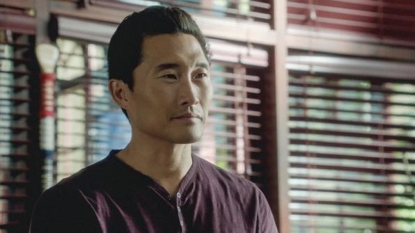 """Chin Ho in """"Ho'onani Makuakane"""" Season 4 Episode 10"""