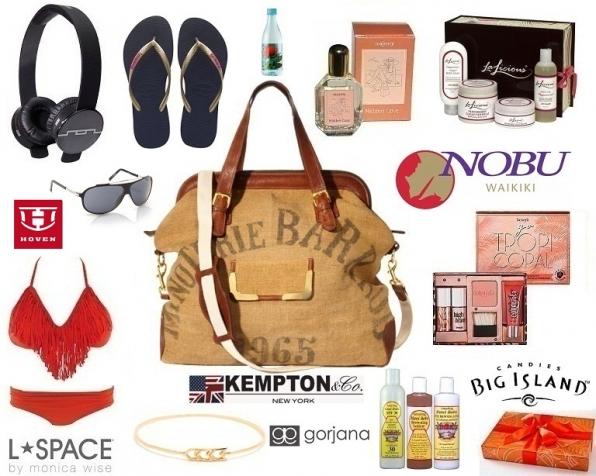 VIP Gift Bag