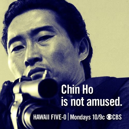 Hawaii Five-0 Meme