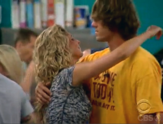 17. Hayden & Kristen
