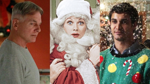 Cozy up with these TV classics!
