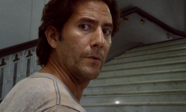 Henry Ian Cusick - LOST and Found