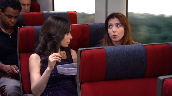 "12. Lily and ""The Mother"" - How I Met Your Mother"