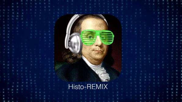 Histo-REMIX