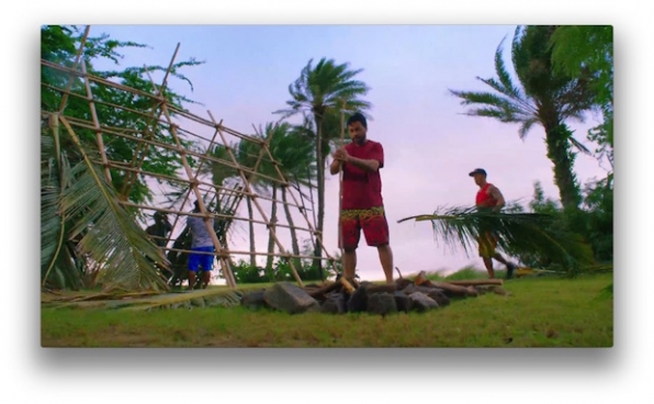 8. A ho'ike is a test or exhibition of cultural learning and sharing. The episode's ho'ike activities were inspired by a program on Maui called the Kali'i Project.