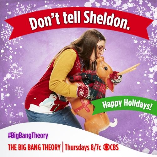 3. The Big Bang Theory
