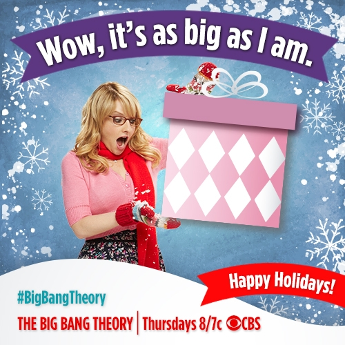4. The Big Bang Theory