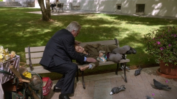 NCIS Producer Frank Cardea and writer George Schenck really wanted this episode to resonate.