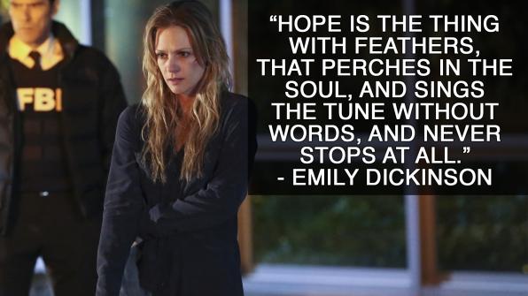 8. Emily Dickinson