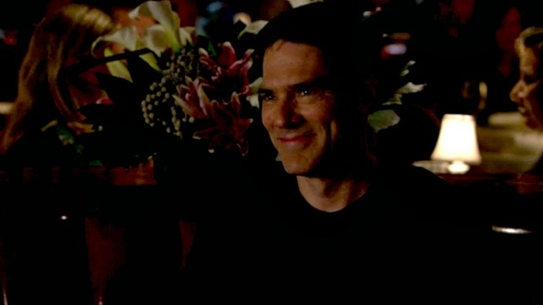 Hotch smiled.