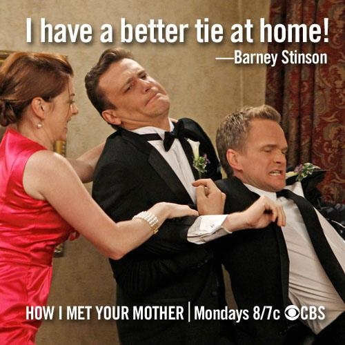 How I Met Your Mother Meme