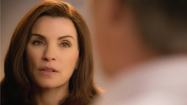 How will Alicia Florrick revive her career?