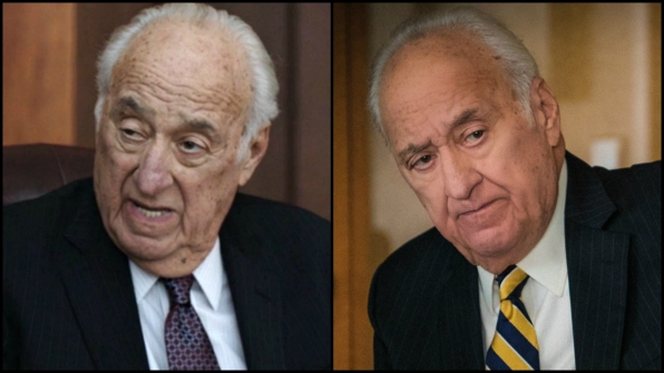Jerry Adler as Howard Lyman