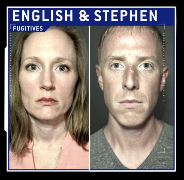 English & Stephen