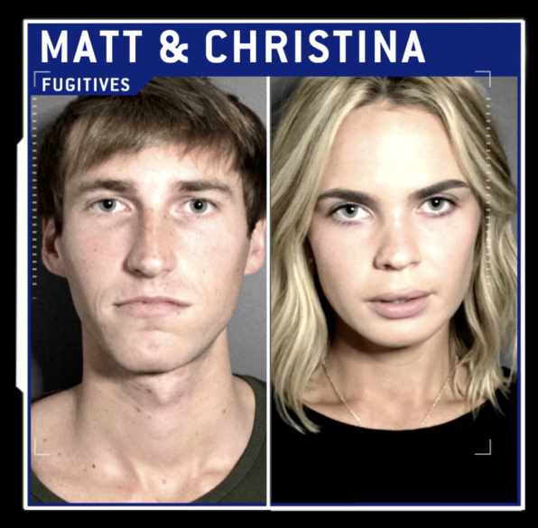Matt & Christina