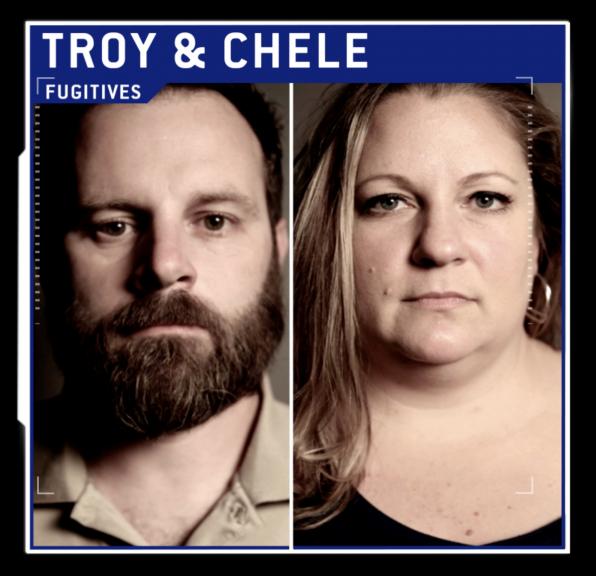Troy & Chele