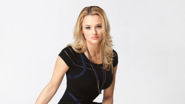 Hunter King - The Young and the Restless