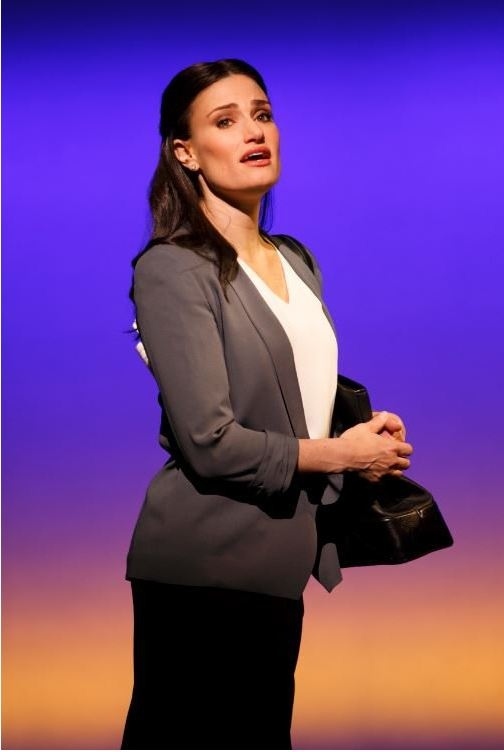 Idina Menzel - If/Then
