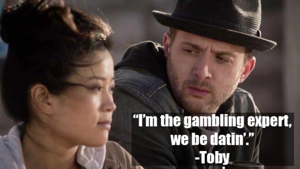 Toby Curtis - <i>Scorpion</i>