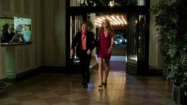 """David Cassidy Guests on Season 13 Episode 16 """"Last Woman Standing"""""""