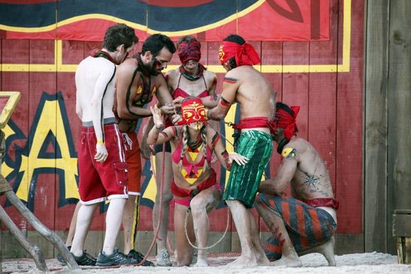 The Savaii Tribe