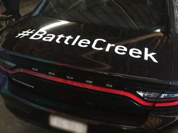 #BattleCreek