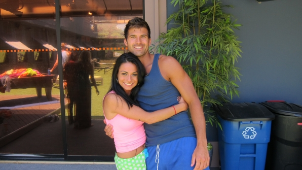 Big Brother Danielle And Shane Hookup