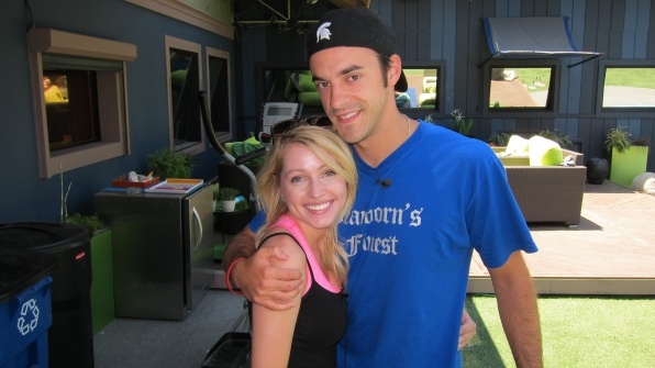 Britney and Dan
