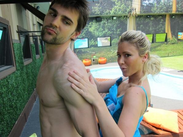 GinaMarie and Nick