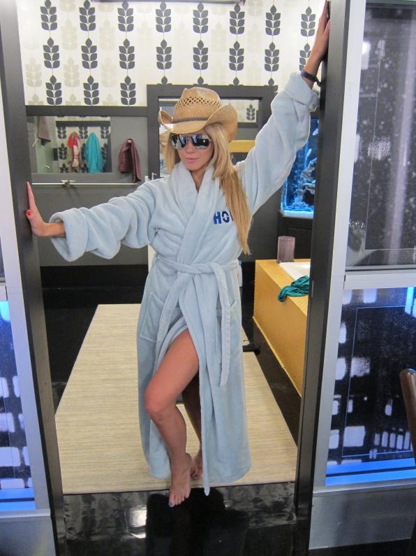 HoH Robe