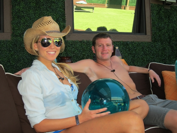 Aaryn and Judd