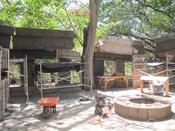 Tribal Council Set Up