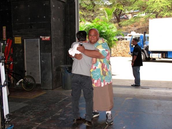 Aloha Hug