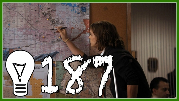 Question: What is Dr. Spencer Reid's IQ?