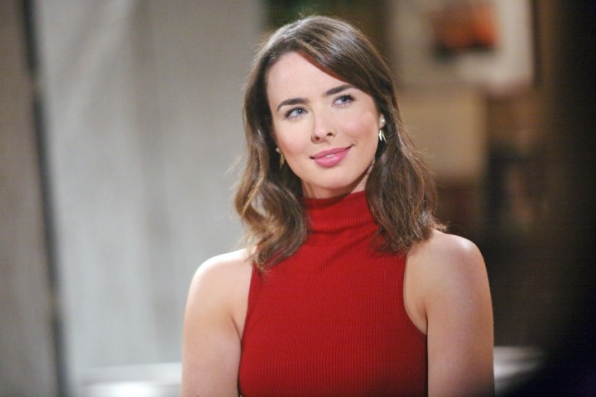 Ivy's most recent accident causes her to have an unexpected change of heart about Steffy and Liam.