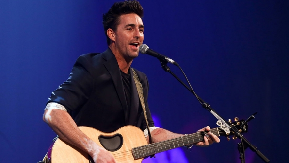 """Barefoot Blue Jean Night"" by Jake Owen"