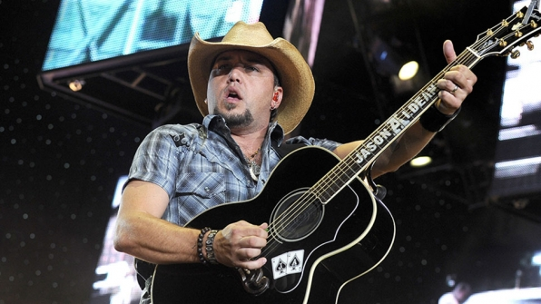 """My Kinda Party"" by Jason Aldean"
