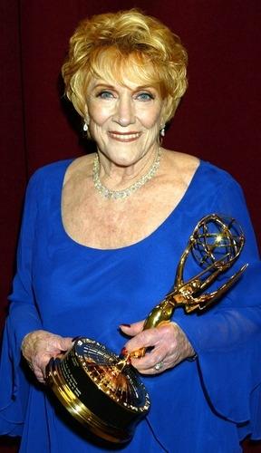Jeanne's Emmy