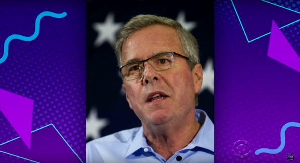 Kick It Out: Jeb Bush